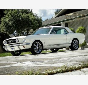 1966 Ford Mustang for sale 101213465
