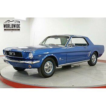 1966 Ford Mustang for sale 101215628
