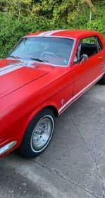 1966 Ford Mustang for sale 101215762