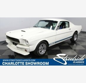 1966 Ford Mustang for sale 101218621