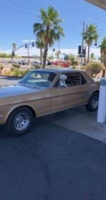 1966 Ford Mustang for sale 101219184