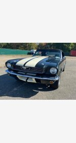 1966 Ford Mustang for sale 101224226