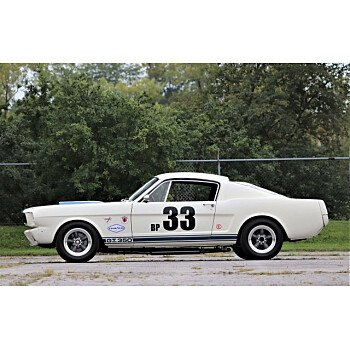 1966 Ford Mustang for sale 101236804