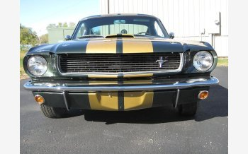 1966 Ford Mustang Shelby GT350 for sale 101248456