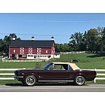 1966 Ford Mustang Convertible for sale 101248506