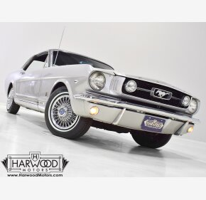 1966 Ford Mustang for sale 101250368