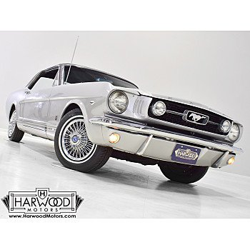 1966 Ford Mustang GT Coupe for sale 101250368