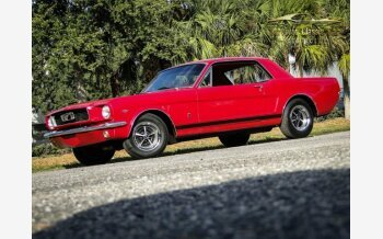 1966 Ford Mustang for sale 101251727