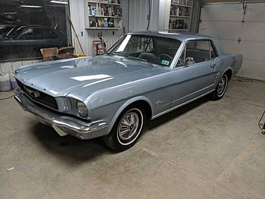 1966 Ford Mustang for sale 101253700