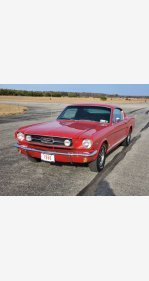 1966 Ford Mustang for sale 101261643