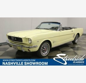 1966 Ford Mustang for sale 101265736