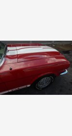 1966 Ford Mustang Shelby GT350 for sale 101282519