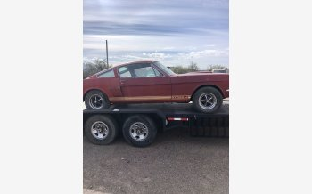 1966 Ford Mustang Shelby GT350 for sale 101286192