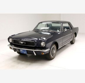 1966 Ford Mustang Coupe for sale 101292676