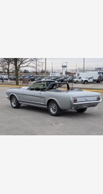 1966 Ford Mustang for sale 101299711
