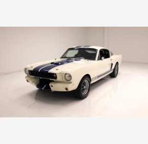 1966 Ford Mustang Fastback for sale 101304768
