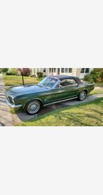 1966 Ford Mustang Convertible for sale 101305849