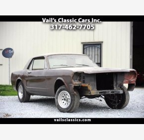 1966 Ford Mustang for sale 101319042
