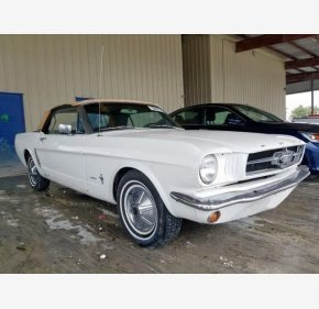 1966 Ford Mustang for sale 101322638