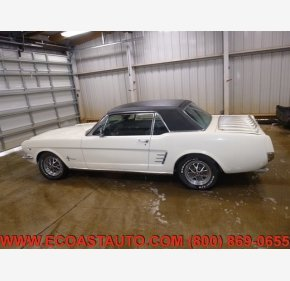 1966 Ford Mustang for sale 101326417