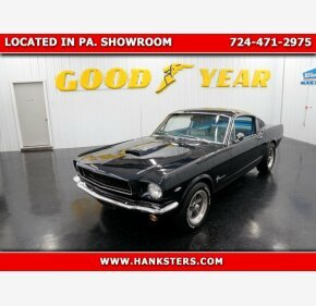 1966 Ford Mustang for sale 101331575