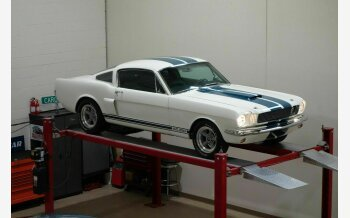 1966 Ford Mustang Shelby GT350 for sale 101333684