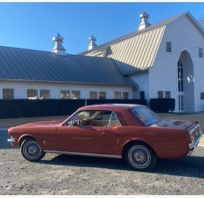 1966 Ford Mustang Coupe for sale 101341889