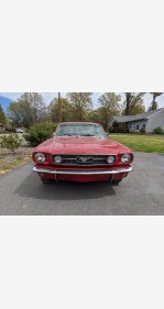 1966 Ford Mustang for sale 101344804