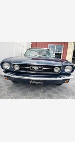 1966 Ford Mustang Coupe for sale 101344866