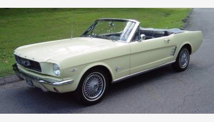 1966 Ford Mustang for sale 101346357