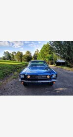 1966 Ford Mustang GT for sale 101348462