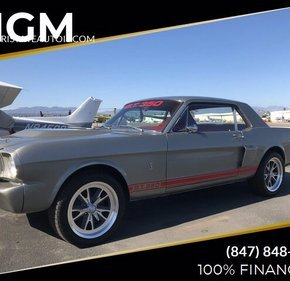 1966 Ford Mustang for sale 101353271