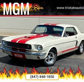 1966 Ford Mustang for sale 101354151