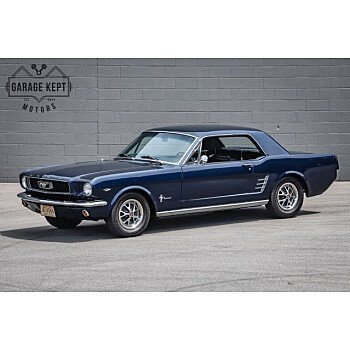 1966 Ford Mustang for sale 101354623