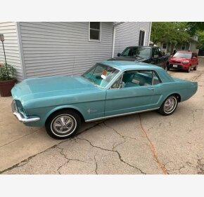 1966 Ford Mustang for sale 101354815