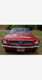 1966 Ford Mustang for sale 101355643