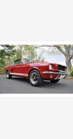 1966 Ford Mustang Fastback for sale 101361407