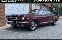 1966 Ford Mustang for sale 101366711