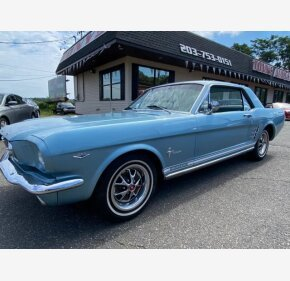 1966 Ford Mustang for sale 101368749