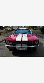 1966 Ford Mustang Shelby GT350 for sale 101375972