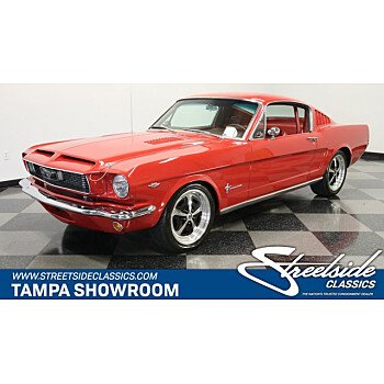 1966 Ford Mustang for sale 101376932