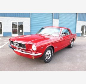 1966 Ford Mustang for sale 101382100