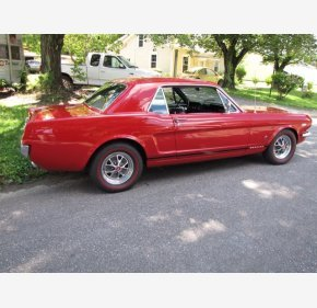 1966 Ford Mustang GT for sale 101382459