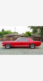 1966 Ford Mustang for sale 101387010
