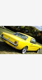 1966 Ford Mustang for sale 101387036