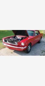 1966 Ford Mustang for sale 101392125