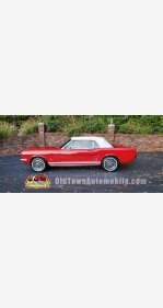 1966 Ford Mustang Convertible for sale 101398580