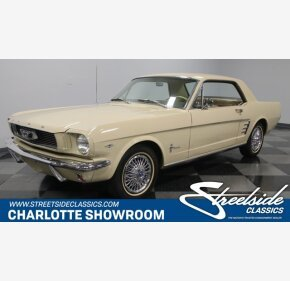 1966 Ford Mustang for sale 101407915