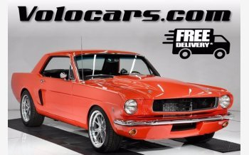 1966 Ford Mustang for sale 101409621