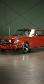 1966 Ford Mustang for sale 101410226